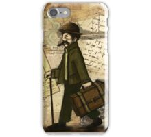 Passenger iPhone Case/Skin