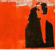 The Girl  by StephenKrupp