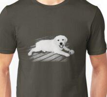 Cody Pup 2 Unisex T-Shirt
