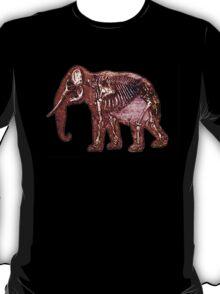 Animalia : Elephant T-Shirt