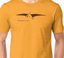 Pteranodons Are Cool (Light Shirt 2) Unisex T-Shirt
