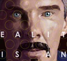 The Illusion Game Sticker