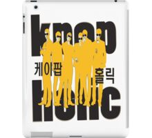 KPOP K-POP HOLIC iPad Case/Skin