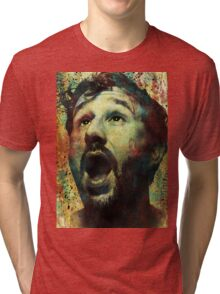 Chris O'Dowd Tri-blend T-Shirt