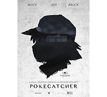 POKECATCHER Photographic Print