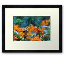 Van Gogh Summer Framed Print