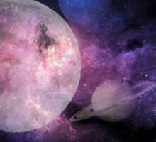 Celestial Skies Sticker