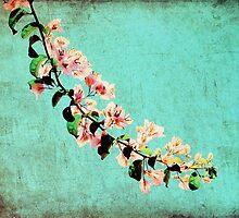 Sólo una rama en el cielo by Constanza Caiceo