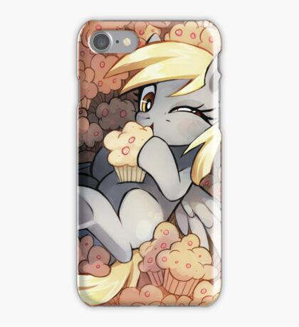 Derpy Hooves iPhone Case/Skin