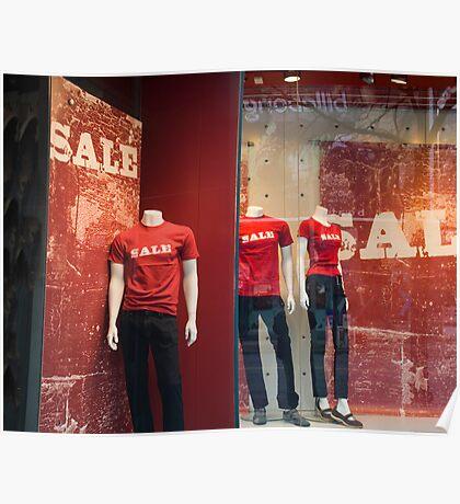 Sale Sale Sale 0112 Poster