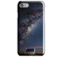 Night Sky Over Tekapo iPhone Case/Skin