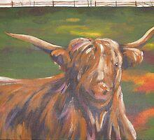 highlander bully by Terri Rodstrom