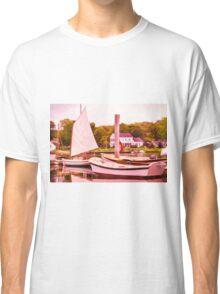 Tranquil Morning Classic T-Shirt