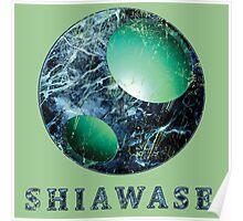 Shiawase Poster