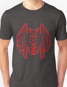 hawke family crest Unisex T-Shirt