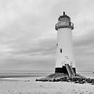 Prestatyn Lighthouse by AnnDixon