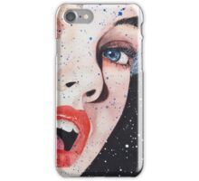 Diminishing Beauty iPhone Case/Skin