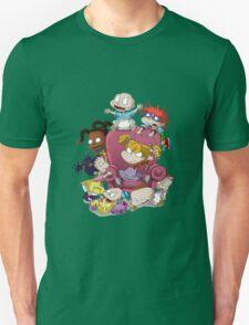 Rugrat Family Unisex T-Shirt