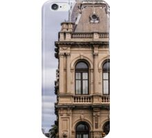 Law Courts iPhone Case/Skin