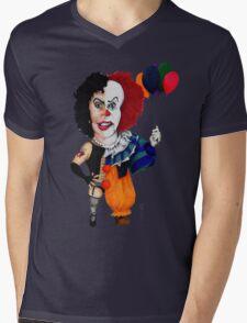 WE ARE ALL BIPOLARS :-) Mens V-Neck T-Shirt