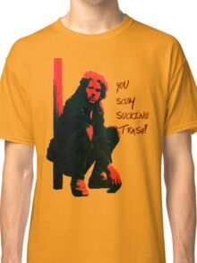Toecutter is the sh1t! Classic T-Shirt