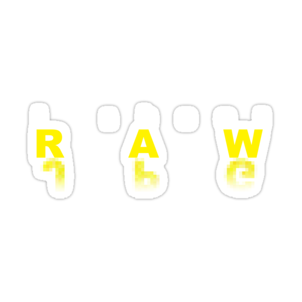 Raw shooter photographer by vincef71