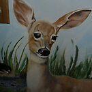 doe lookin at ya by lynnieB