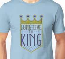 Kansas City Royals - Crown Unisex T-Shirt