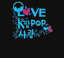 LOVE kpop SARNAG Women's Relaxed Fit T-Shirt
