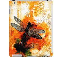 The Nature of Things...The Dragonfly iPad Case/Skin
