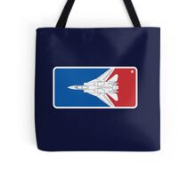 Top Gun League Tote Bag