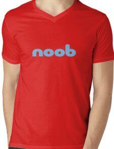 Computer Nerd - noob - Baby Boy Jumpsuit Onesie T-Shirt Mens V-Neck T-Shirt