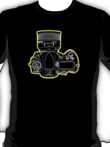 Photographer dream camera T-Shirt