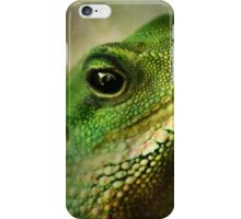 Chinese Water Dragon iPhone Case/Skin