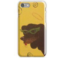 Miss Maggie iPhone Case/Skin