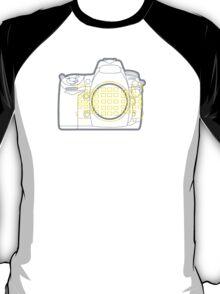 THE Camera T-Shirt