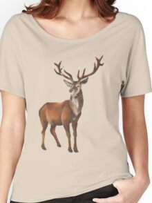 Grand Stag Women's Relaxed Fit T-Shirt