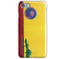 Zen Garden iPhone Case/Skin