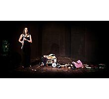 Altlasten (Inherited Waste) Photographic Print