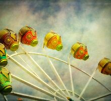~ All the fun of the Fair ~ by Lynda Heins