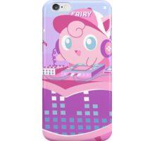 Chiptune Jigglypuff iPhone Case/Skin