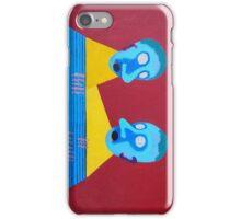 Tundra iPhone Case/Skin