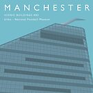 MCR Iconic #03 by exvista