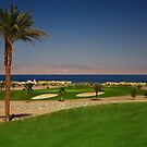 Taba Heights Golf Resort, Egypt by Helen Shippey