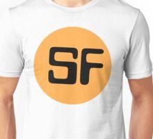 Library Geek - Sci Fi  Unisex T-Shirt