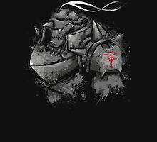 Inside the Armor Unisex T-Shirt