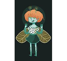 Insect Fairy  Photographic Print