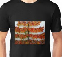 Colours of Autumn - Tamed Unisex T-Shirt