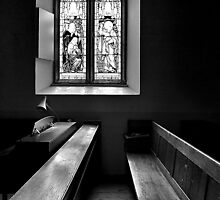 Take a Pew by relayer51
