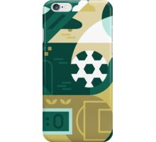 Soccer iPhone Case/Skin